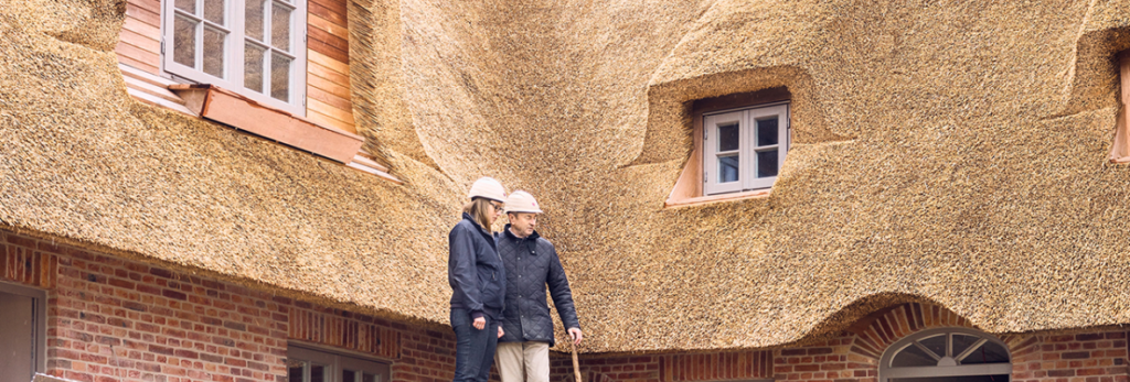 Immobilienfinanzierung: Konzept schlägt Kondition