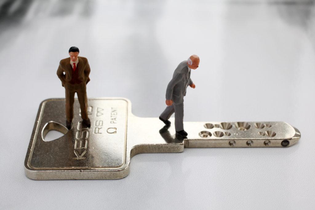 Pensionszusagen – Die tickenden Zeitbomben