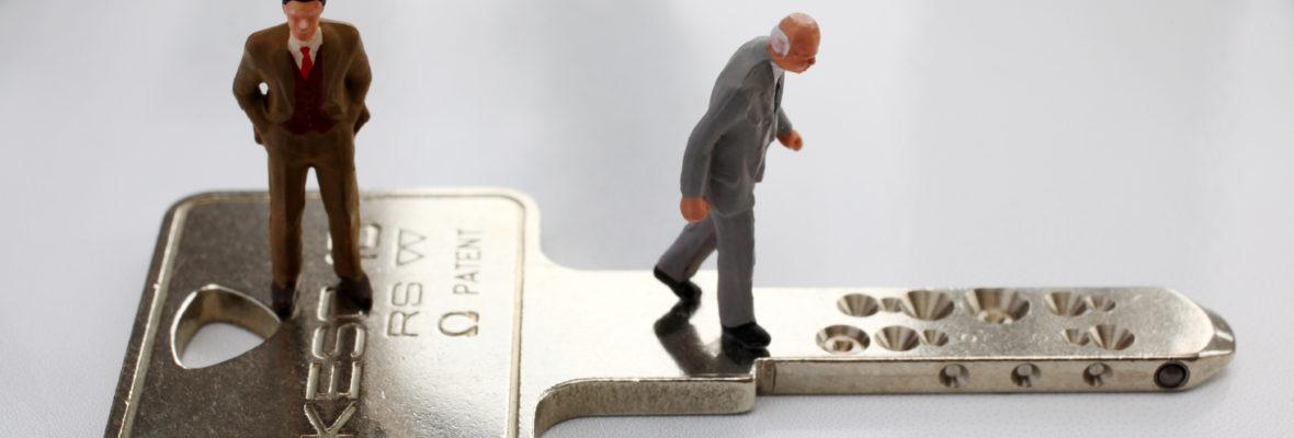 Pensionszulage als tickende Zeitbombe