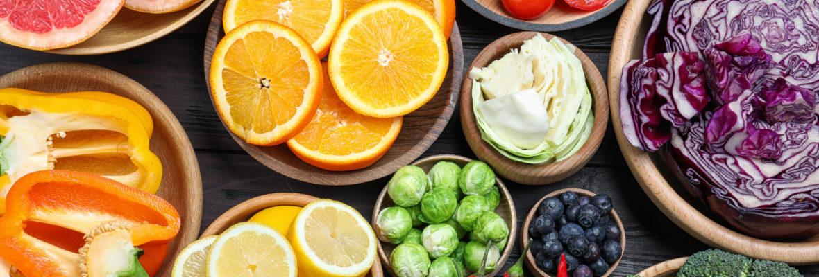 Immunsystem durch richtige Ernährung stärken