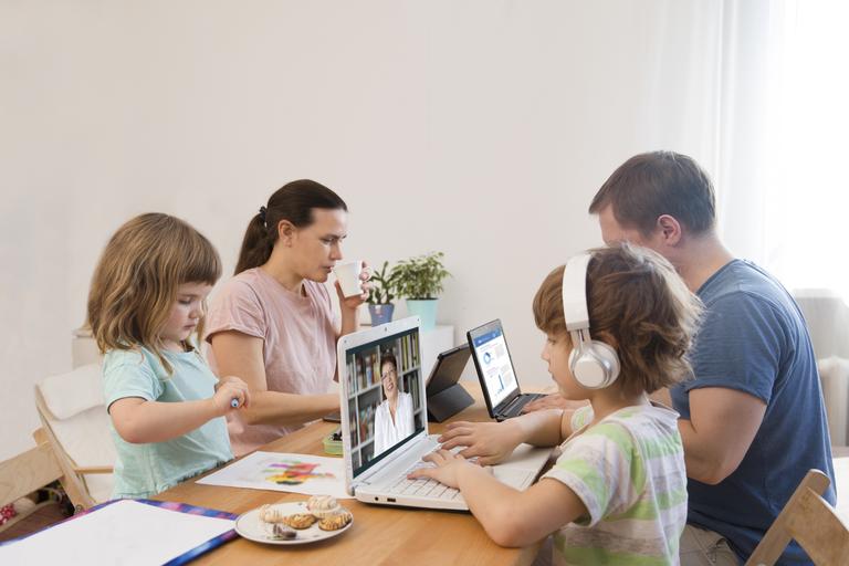 Vereinbarkeit von Familie stärker in den Fokus nehmen