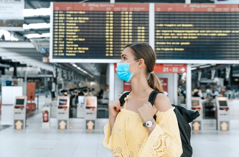 Reisen in Risikogebiete kann zu Problemen auf der Arbeit führen