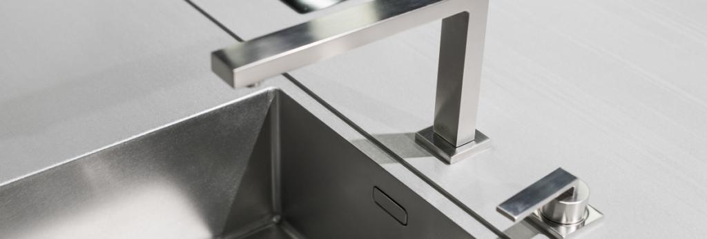 Nachhaltig erfolgreich in der Nische – Stadler Edelstahl gestaltet die edelsten Küchen weltweit mit