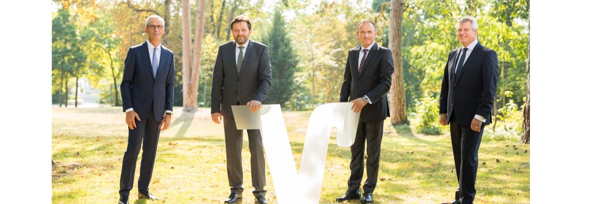 Nah und Stark: Die neue Volksbank Herford-Mindener Land