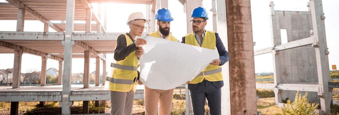 Projektsteuerung auf dem Bau
