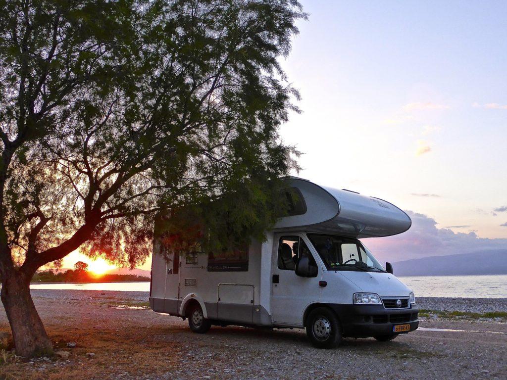 Run auf Camping ist nicht mehr nur Grund zur Freude