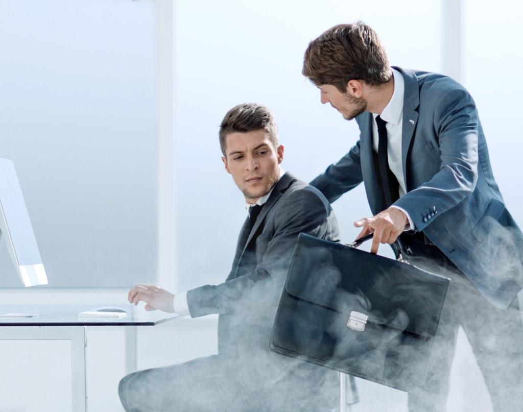 Viele Firmen sind auf Ausfall des Chefs nicht gut vorbereitet