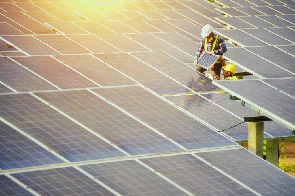 Klimaförderung des Bundes ab Jahresbeginn neu sortiert