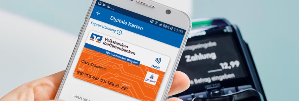 Digital Banking nimmt weiter Fahrt auf
