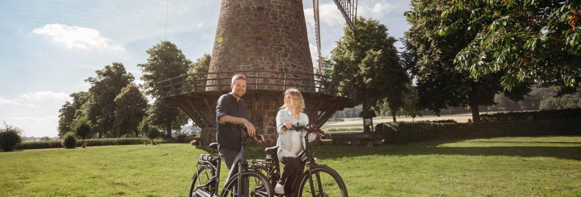 Windmühle Eilhausen Teutoburger Wald