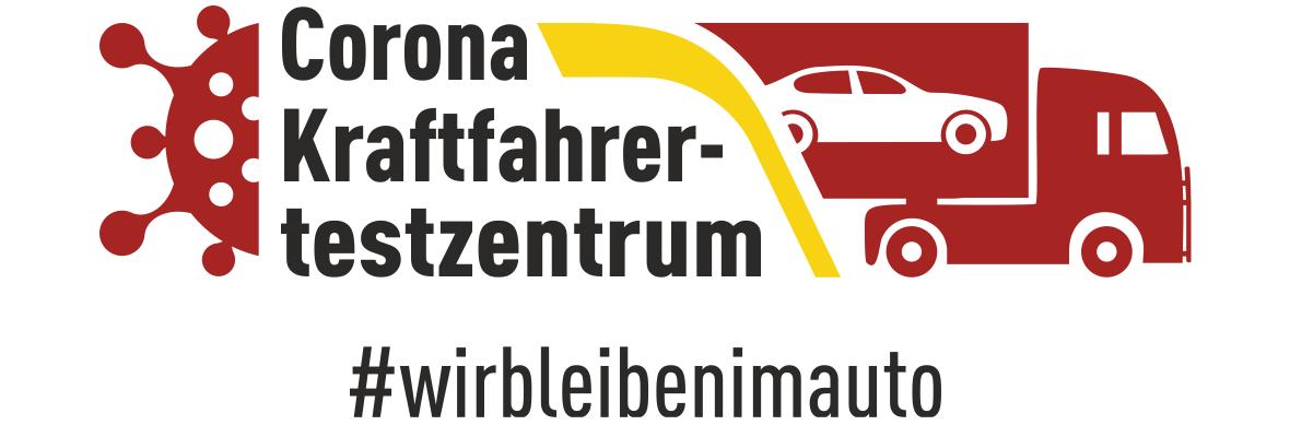 Eröffnung des Drive-IN Corona-Kraftfahrertestzentrum in Melle-Riemsloh