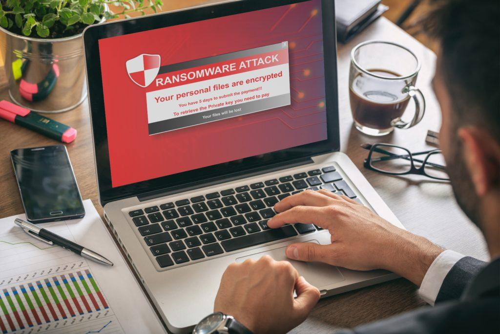 Cyberangriffe: Gefahr kann zumindest reduziert werden