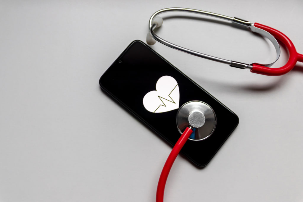 Digitale Patientenakte ist gestartet