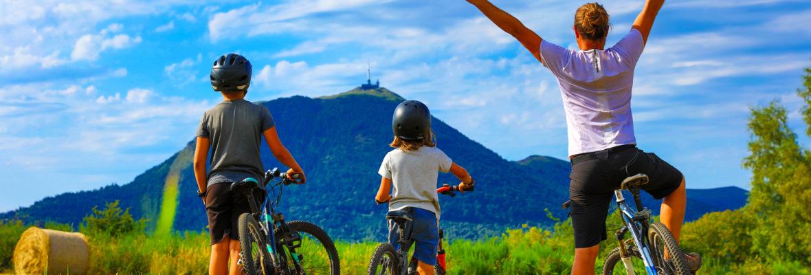 Entscheider Fahrrad