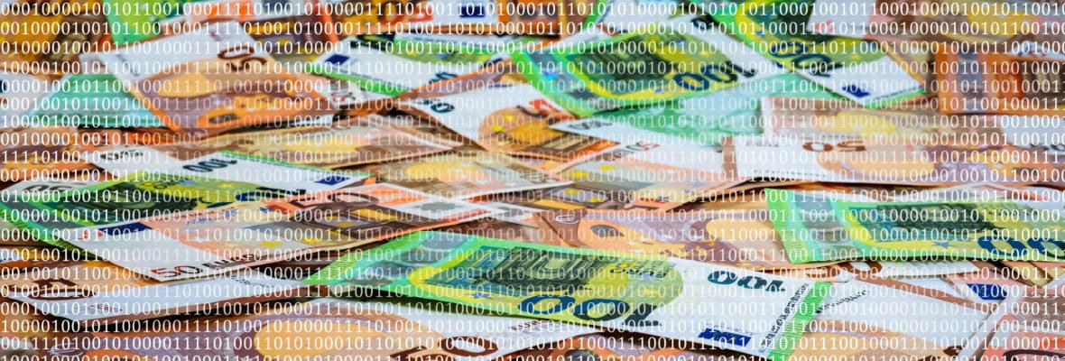 Förderung Digitalisierung