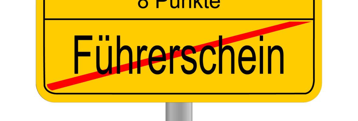 Flensburg Führerschein