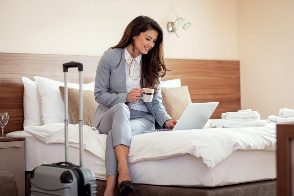 Die wichtigsten Kriterien für die Wahl des Business-Hotels