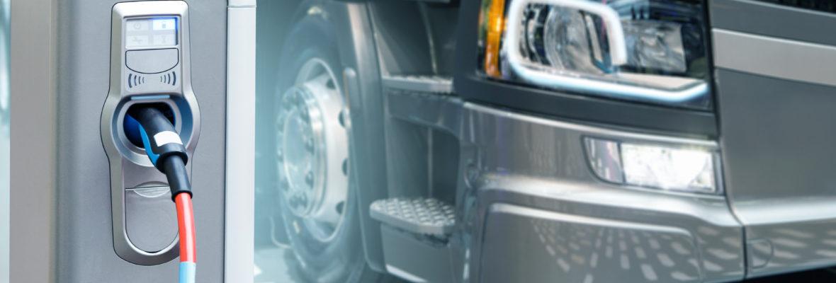Bund fördert Invest in alternative Lkw-Antriebe mit 6,6 Mrd. Euro