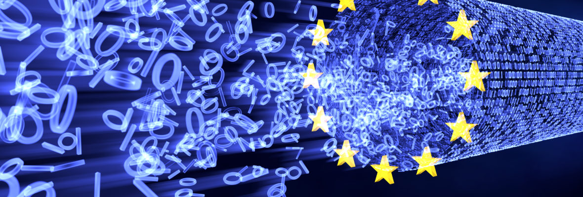 Digitale Dekade EU